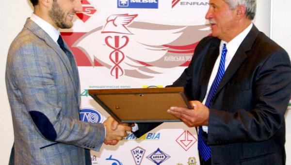 ЦС «Халяль Глобал Юкрейн» стал членом Торгово-промышленной палаты