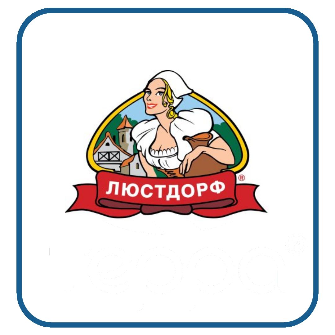 Люстдорф