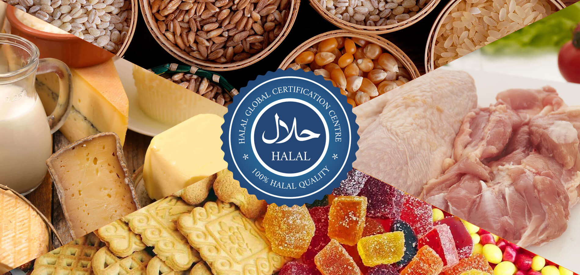 International certification organization of food products for standard Halal of Ukraine Our aims (Companie's aims)
