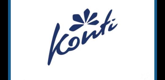 Кондитерская фабрика «КОНТИ»