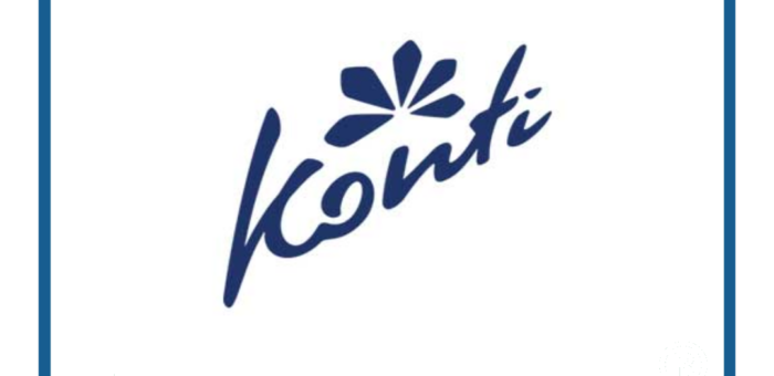 """Confectionery factory """"KONTI"""""""