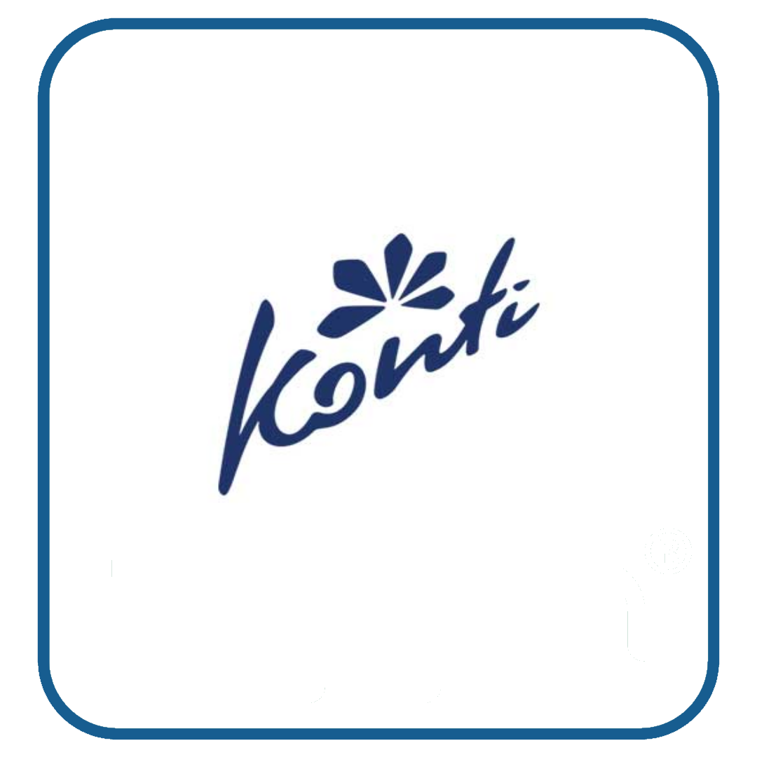 "Confectionery factory ""KONTI"""